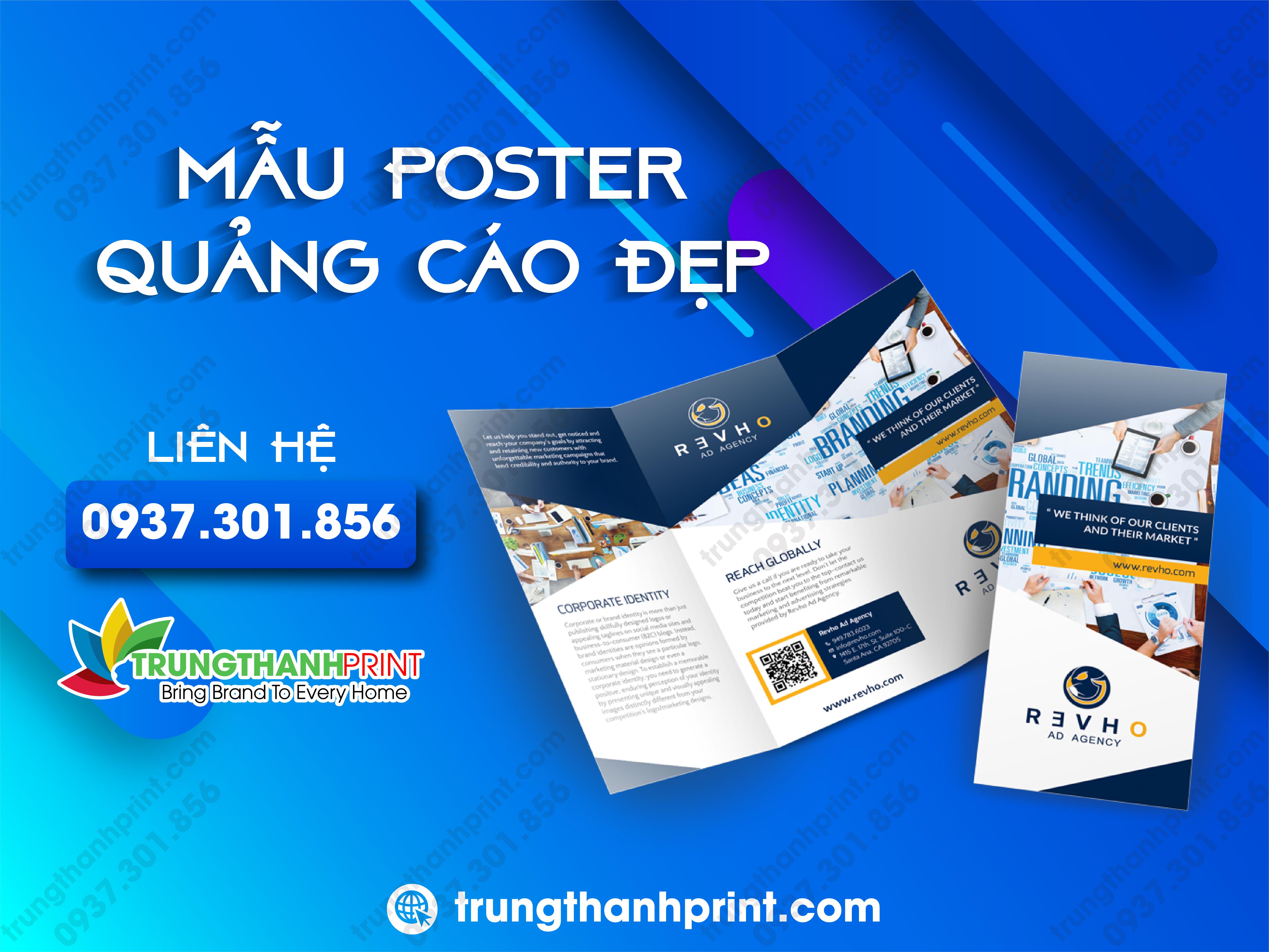 mau poster dep sang tao - trungthanhprint.com